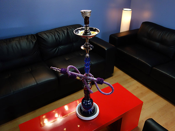 cloud 9 hookah lounge of seattle home