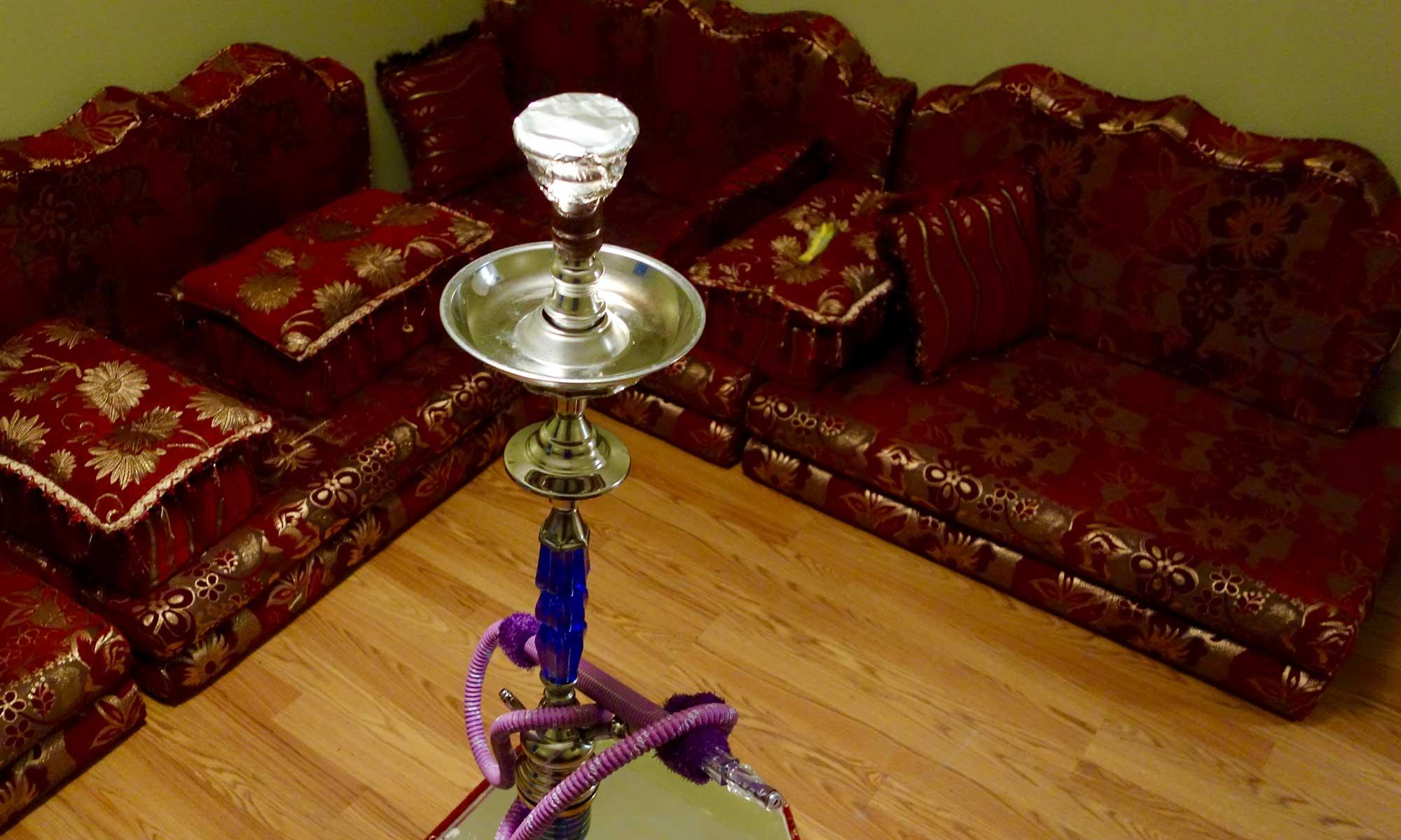 Cloud 9 Seattle Hookah Lounge About